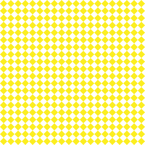 harlequin_check_yellow1