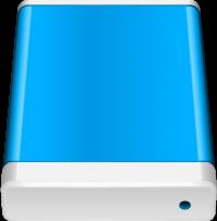 HD,hard disk icon