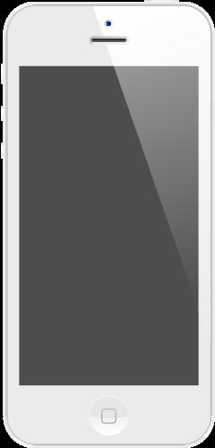 iphone5_white