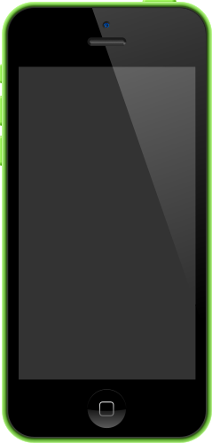 iphone5c_green