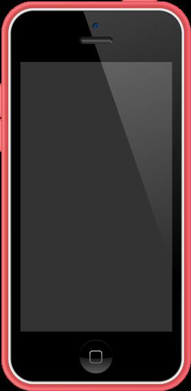 iphone5c_white_pink_case