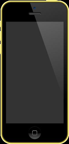 iphone5c_yellow