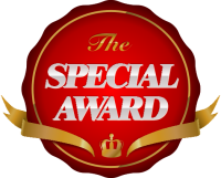 AWARD LABEL SPECIAL ICON