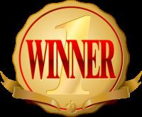AWARD LABEL WINNER ICON2
