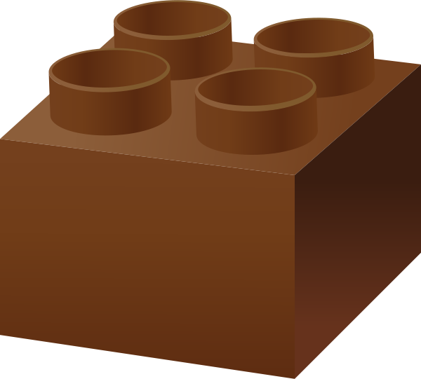 lego_brick_brown