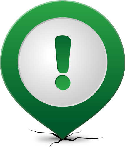 location_map_pin_attention_green