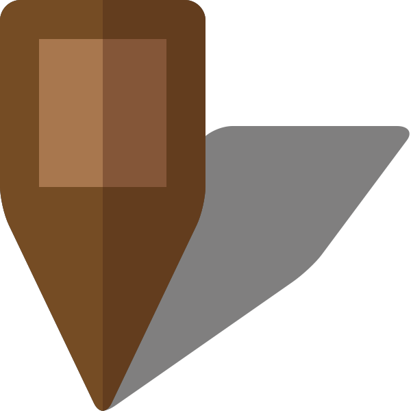 location_map_pin_brown9