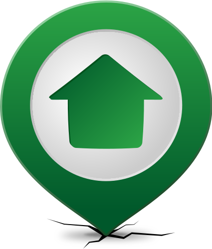 location_map_pin_home_green