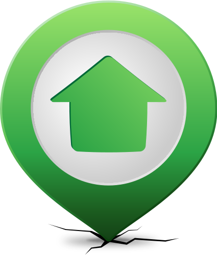 location_map_pin_home_light_green