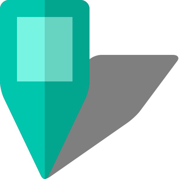 location_map_pin_turquoise_blue9