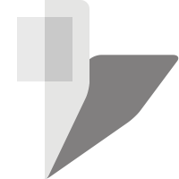 Simple location map pin icon5 white free vector data