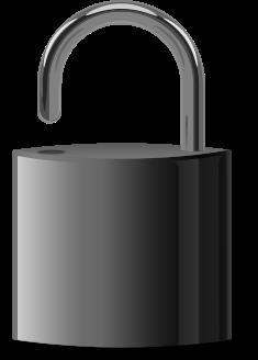 lock_black