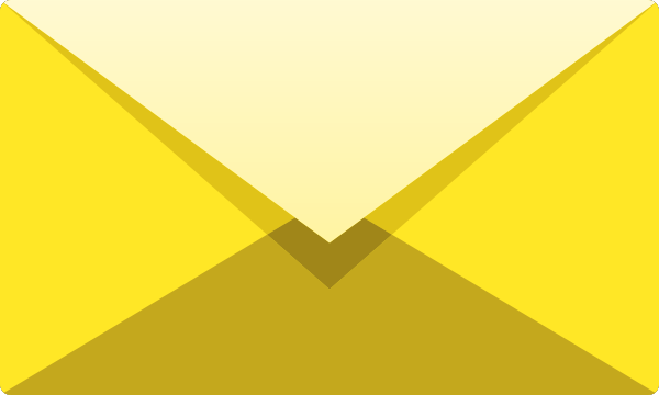 mail_vector_icon_yellow