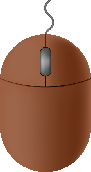 mouse_icon_brown