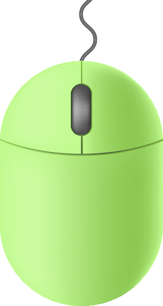 mouse_icon_light_green