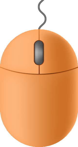 mouse_icon_light_orange
