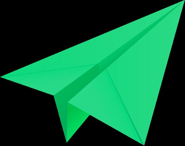 paper_plane_green