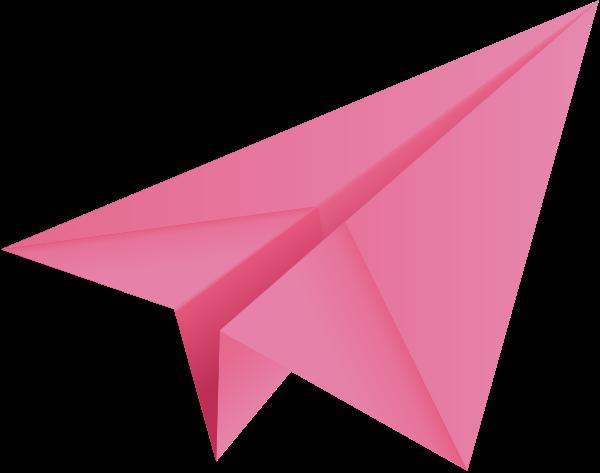 paper_plane_pink