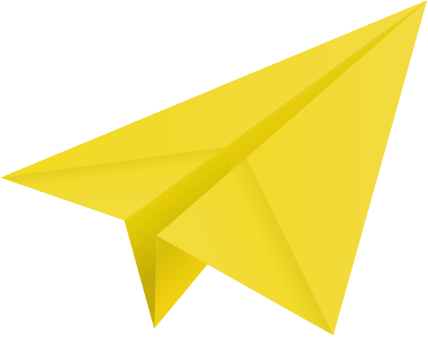 paper_plane_yellow