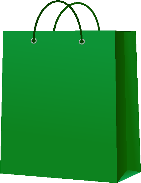 paperbag_dark_green