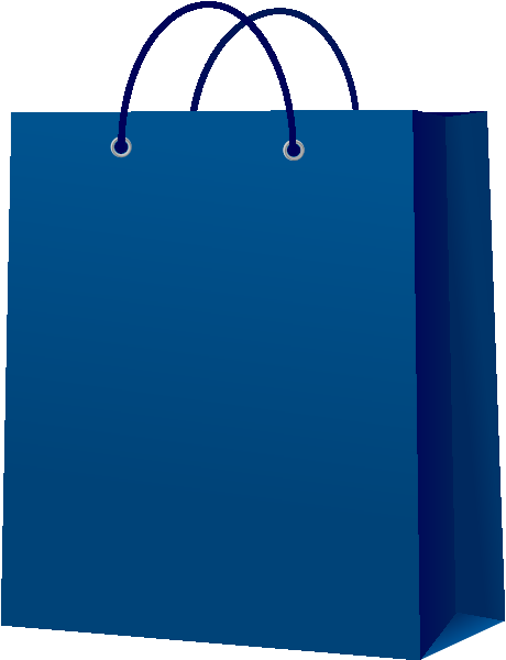 paperbag_navy_blue