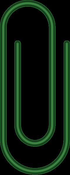 paperclip2_dark_green