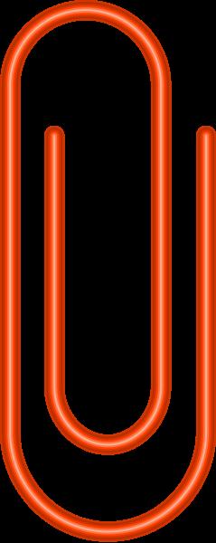 paperclip2_orange