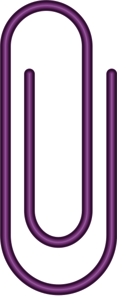 paperclip2_purple