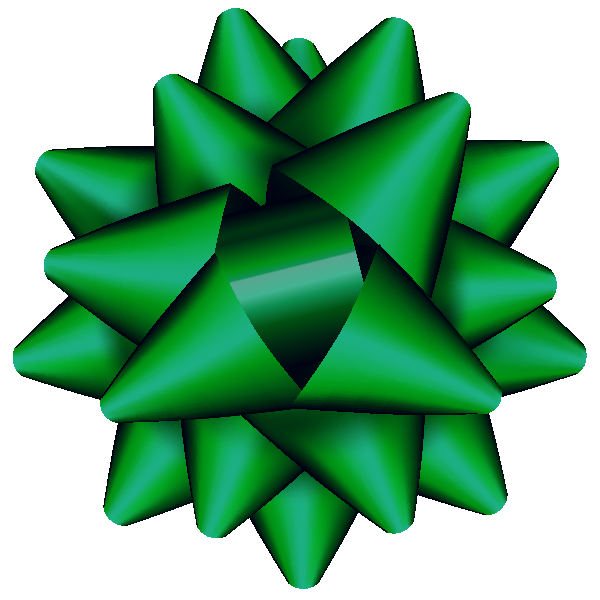 ribbon_dark_green_icon4