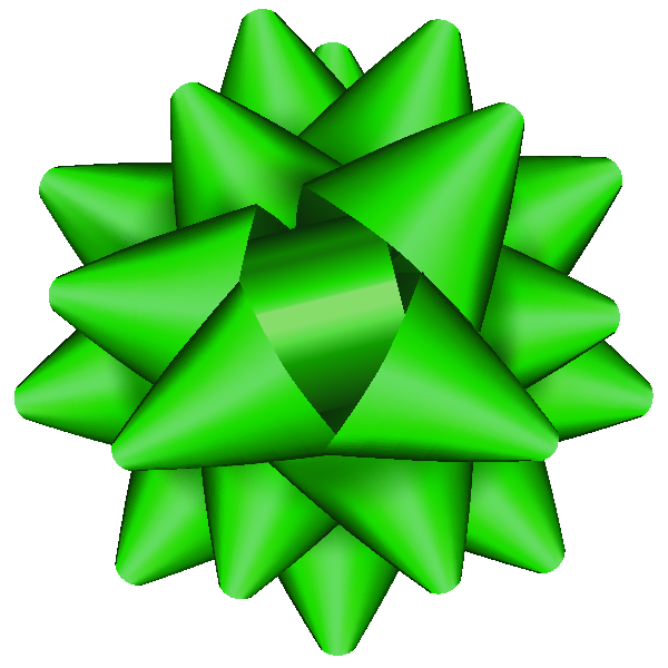ribbon_green_icon4