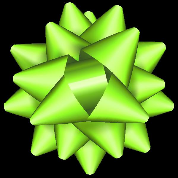 ribbon_light_green_icon4