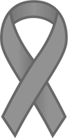 Light Gray Ribbon Sticker Icon.vector data