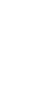 White Ribbon Sticker Icon2 Vector Data.