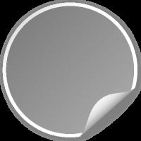 Circle seal GRAY