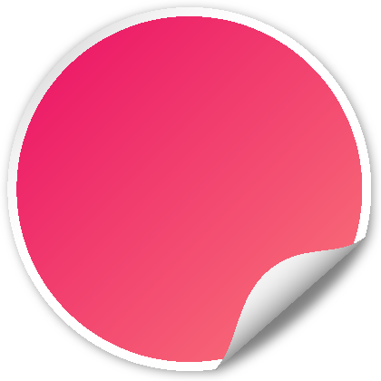 Circle seal PINK | SVG(VECTOR):Public Domain | ICON PARK ...