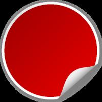 Circle seal RED2