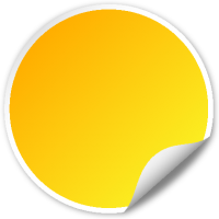 Circle seal YELLOW