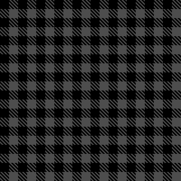 Black shepherd's check02 texture pattern vector data