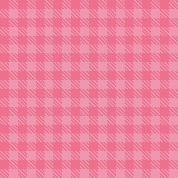 Pink1 shepherd's check02 texture pattern vector data