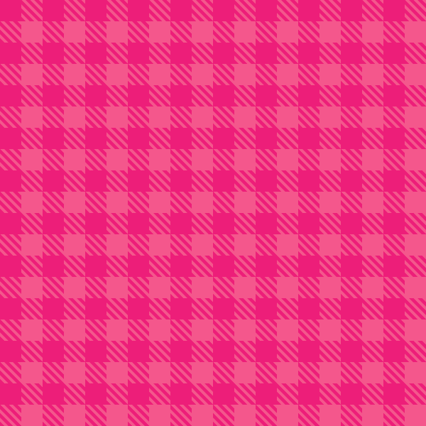 Pink2 shepherd's check02 texture pattern vector data