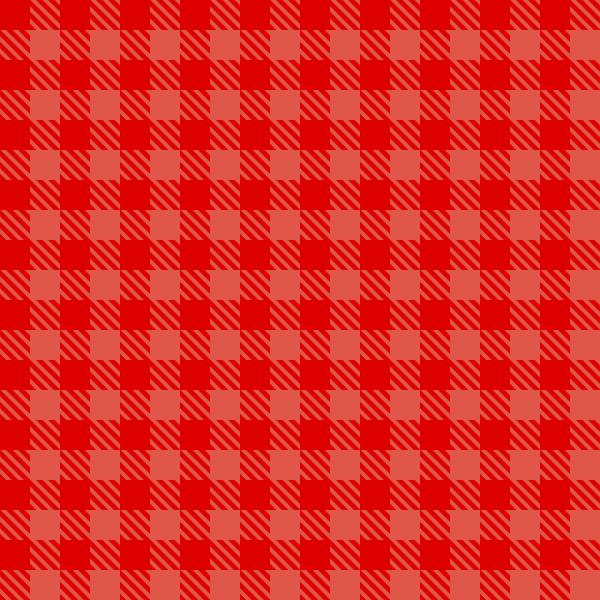 Red shepherd's check02 texture pattern vector data