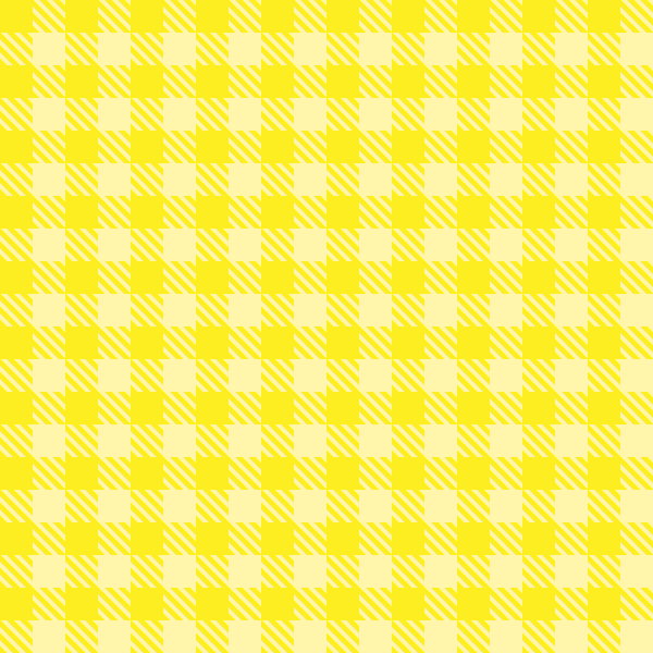 Yellow1 shepherd's check02 texture pattern vector data