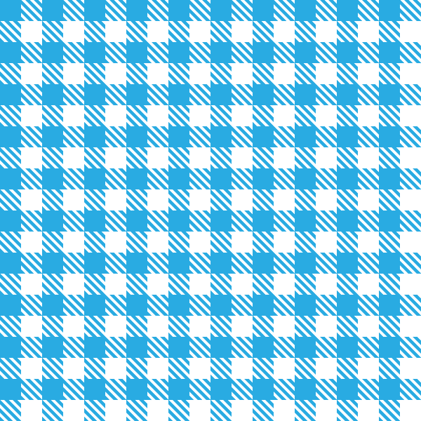 Blue1 shepherd's check01 texture pattern vector data