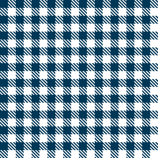 Blue3 shepherd's check01 texture pattern vector data