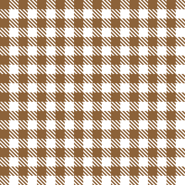 Brown1 shepherd's check01 texture pattern vector data