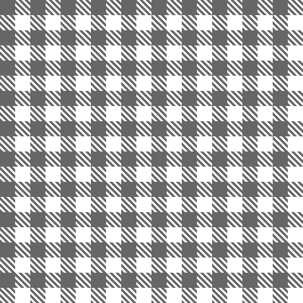 Gray2 shepherd's check01 texture pattern vector data
