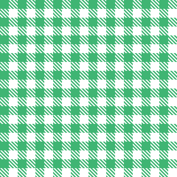 Green1 shepherd's check01 texture pattern vector data