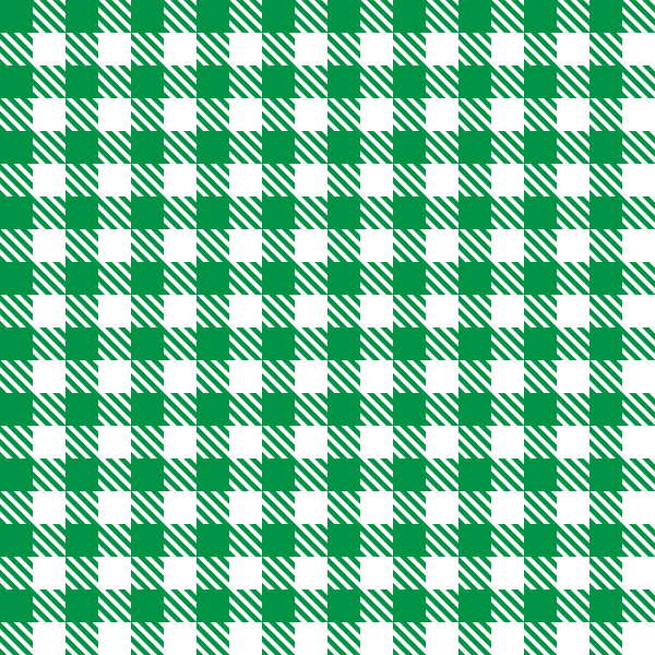 Green2 shepherd's check01 texture pattern vector data
