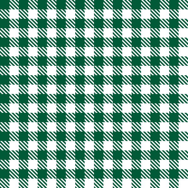 Green3 shepherd's check01 texture pattern vector data