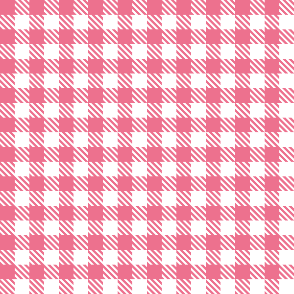 Pink1 shepherd's check01 texture pattern vector data